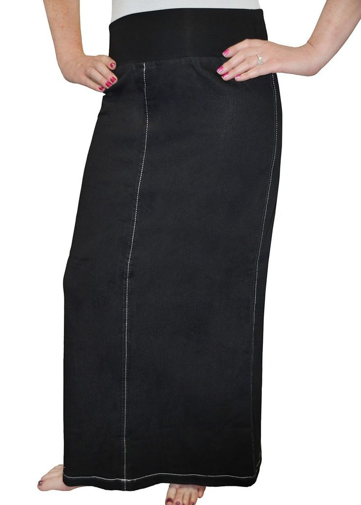 Kosher Casual, your source for modest basics. Layering tops, shells, tank tops, basic skirts and pencil skirts, denim skirts, and much more!