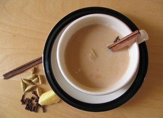 Invigorating Homemade Yogi Tea Recipe