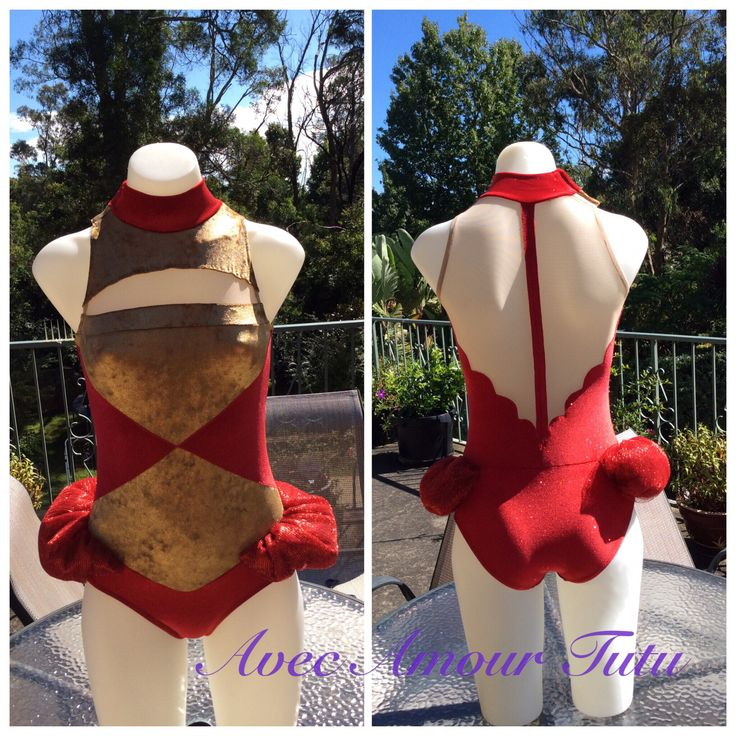 This is the base costume for a client.. All it needs now is the decorations.