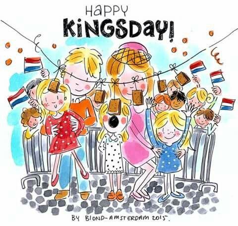 koningsdag!!!2015