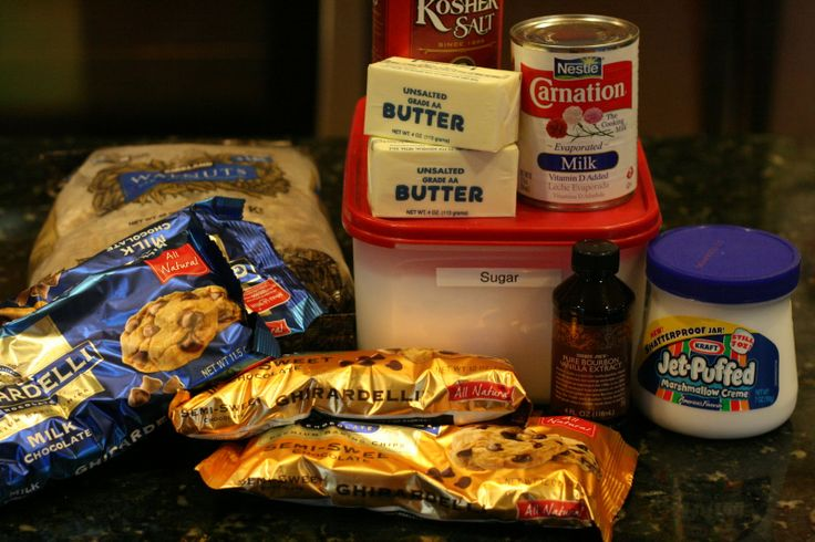 Foolproof Holiday Fudge Recipe — Dishmaps