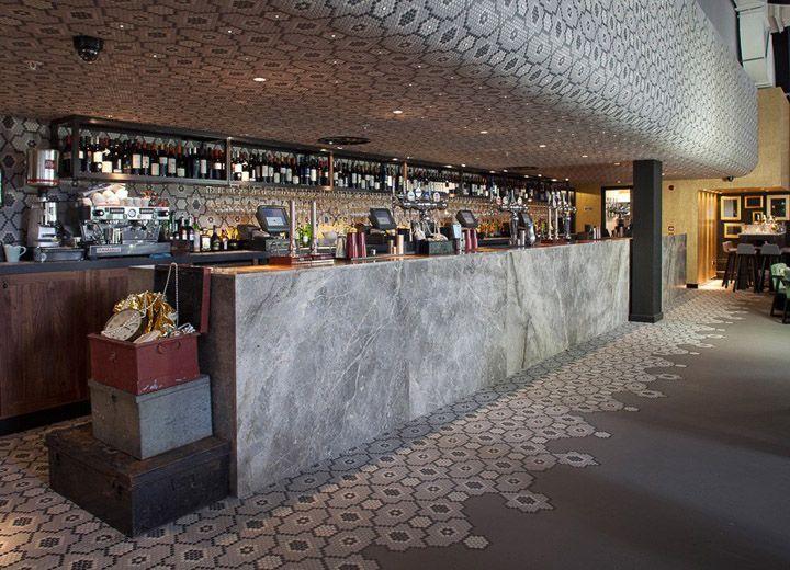 Risultati immagini per lounge bar archtecture in mountain