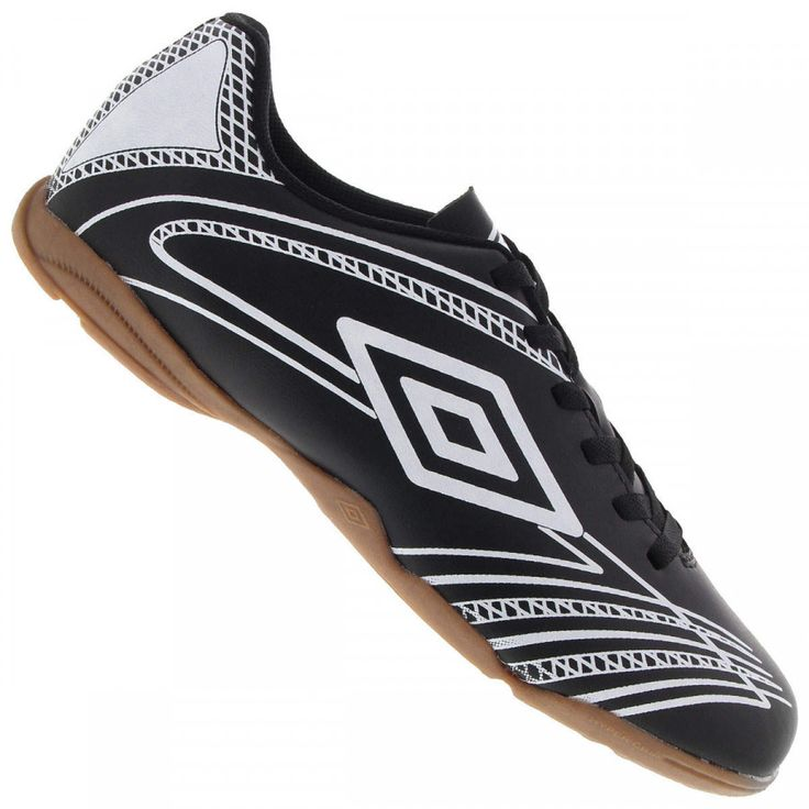 129be89967a67 Chuteira Futsal Umbro ID Kicker III - Adulto-