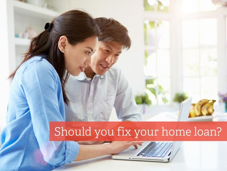 "Is It The Right Time To Fix Your Home Loan?  http://ezinearticles.com/?Is-It-The-Right-Time-To-Fix-Your-Home-Loan?&id=9283634  With interest rates at an all time low, most home buyers are asking the tough question ""should I fix my loan or not?"" Click to know more here."