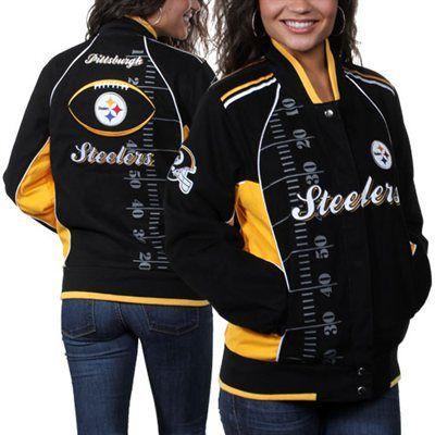 New Era Pittsburgh Steelers Ladies Goal To Go Military