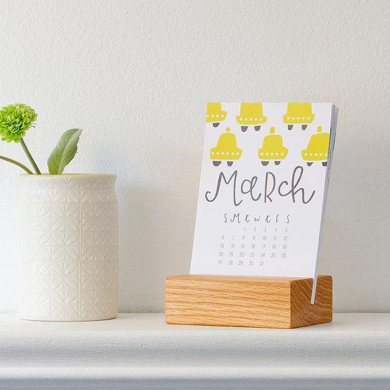 how to make table calendar