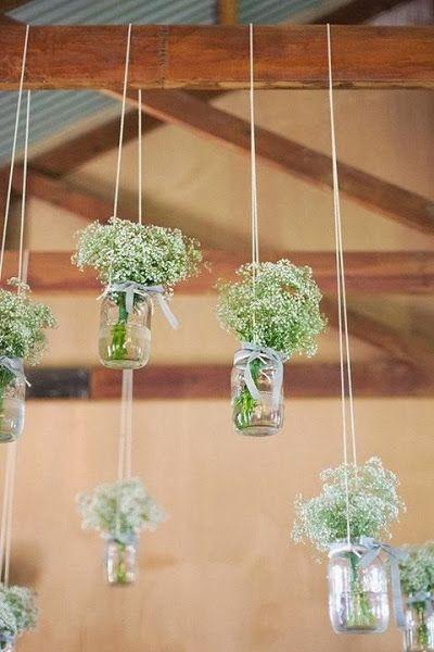Decora con Paniculata para dar un punto campestre a tu hogar