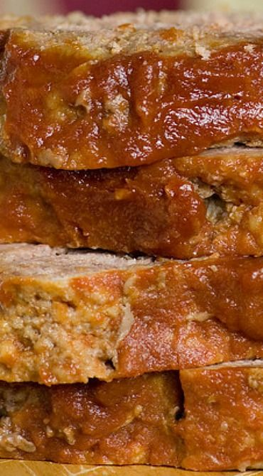 Brown Sugar Meatloaf | Recipe | Brown Sugar Meatloaf, Brown Sugar and ...