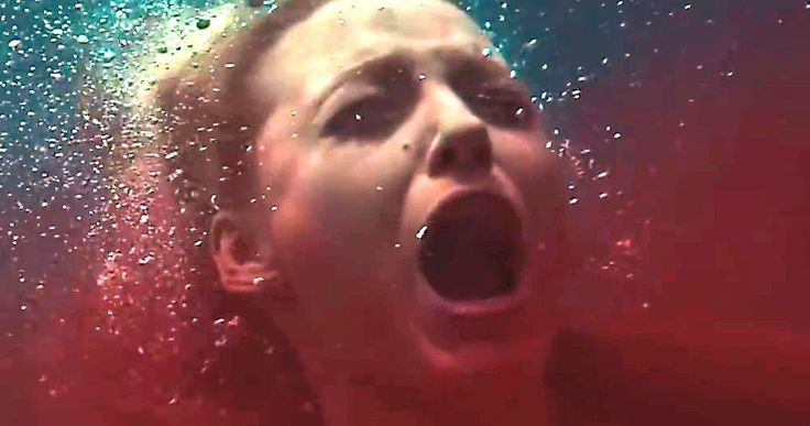 The Shallows Review: The Best Shark Movie of The Summer -- Blake Lively gets to fight a shark and sit on a rock in her latest movie The Shallows, in theaters this weekend. -- http://movieweb.com/shallows-movie-review-2016-blake-lively/