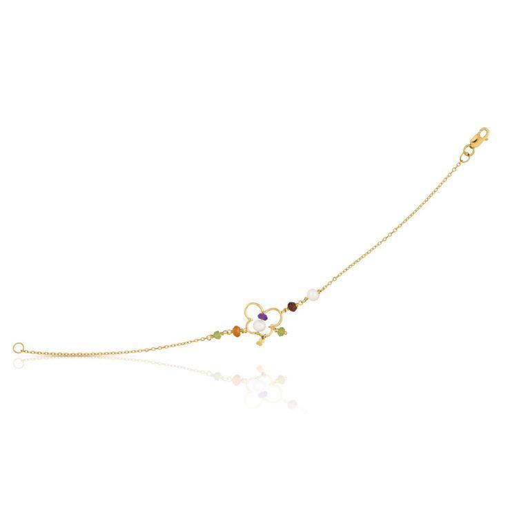 Alicia - Woman - Bracelets | TOUS US Shop Online