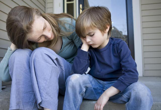 What Are the Statistics on Fatherless Children in America?