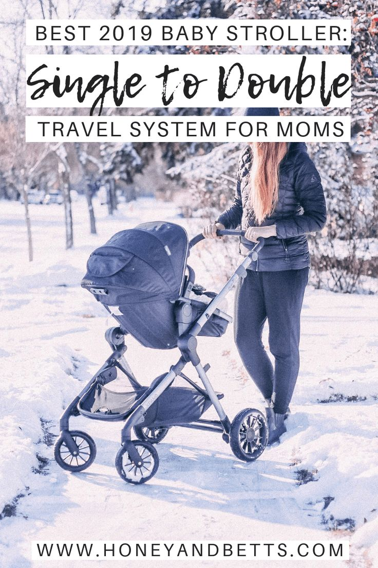 The Evenflo Pivot Expand Travel System Review! in 2020
