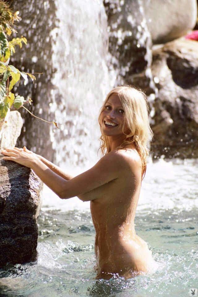 Were visited playmate sharon johansen nude interesting