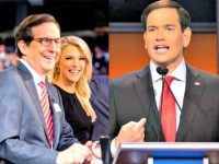 The 5 Basic Questions Megyn Kelly Forgot to Ask Marco Rubio