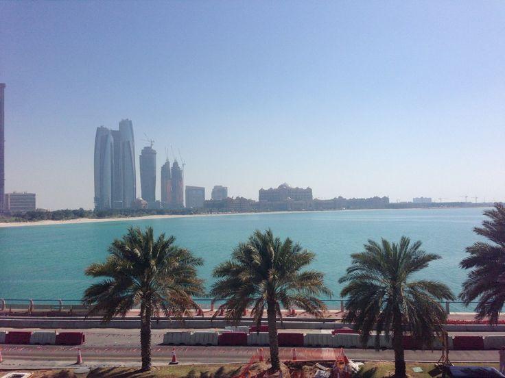Abu Dhabi - أبوظبي