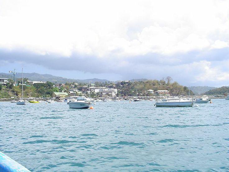 Mamoudzou-Port
