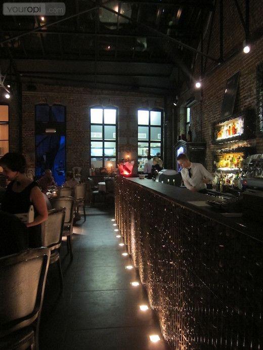 Lounge Bar La Verr Hier Bergen Uitgaan Berg