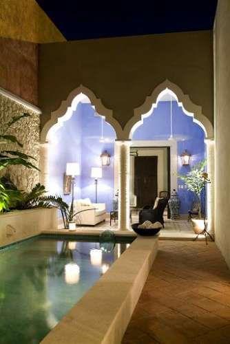Casa de los Monos - A Luxury Vacation Rental In Merida, Yucatan Mexico