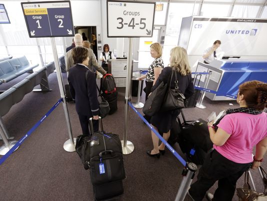 Don't get grounded by new carry-on size limits | http://www.usatoday.com/story/travel/columnist/hobica/2014/06/10/carry-on-luggage-bag-size-limits/10246511/