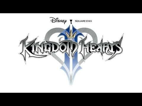 Welcome to Wonderland - Kingdom Hearts HD 1.5 ReMIX - Soundtrack EXTENDED - YouTube