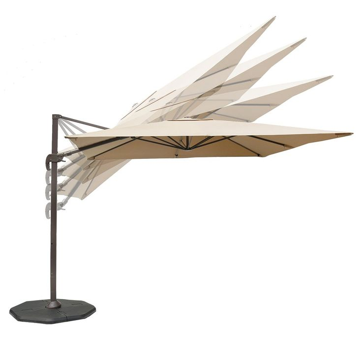56 best patio umbrella and shades images on pinterest