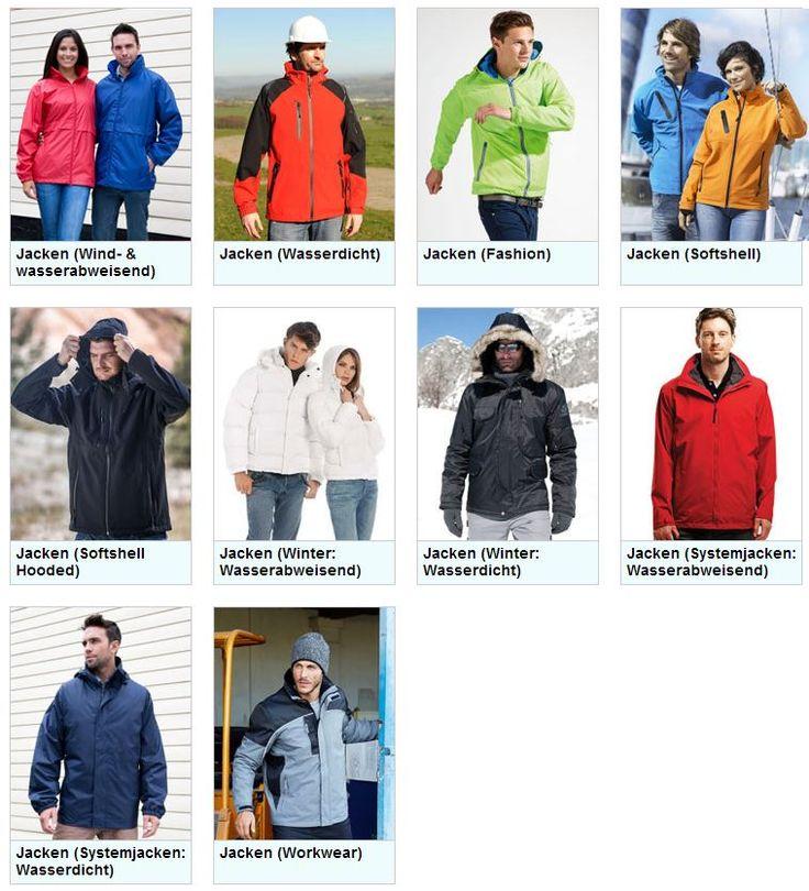 2015 finden Sie jede Menge Neuheiten & neue Marken. Auch Jacken für alle Jahreszeiten !! Schauen Sie doch mal in unserem Shop vorbei !