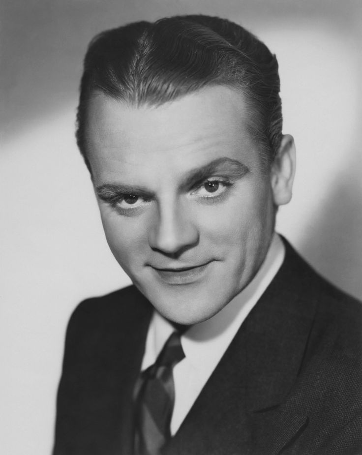 James Cagney - #movie #stars #famous.  (1899-1986)  Very versatile and talented.