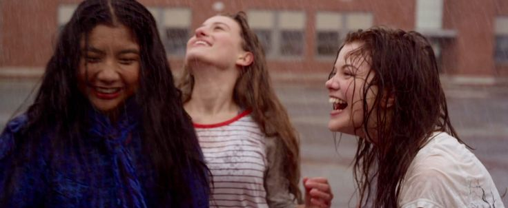 The Sisterhood of Night (2014) Really moving coming of age drama about female friendships and hope