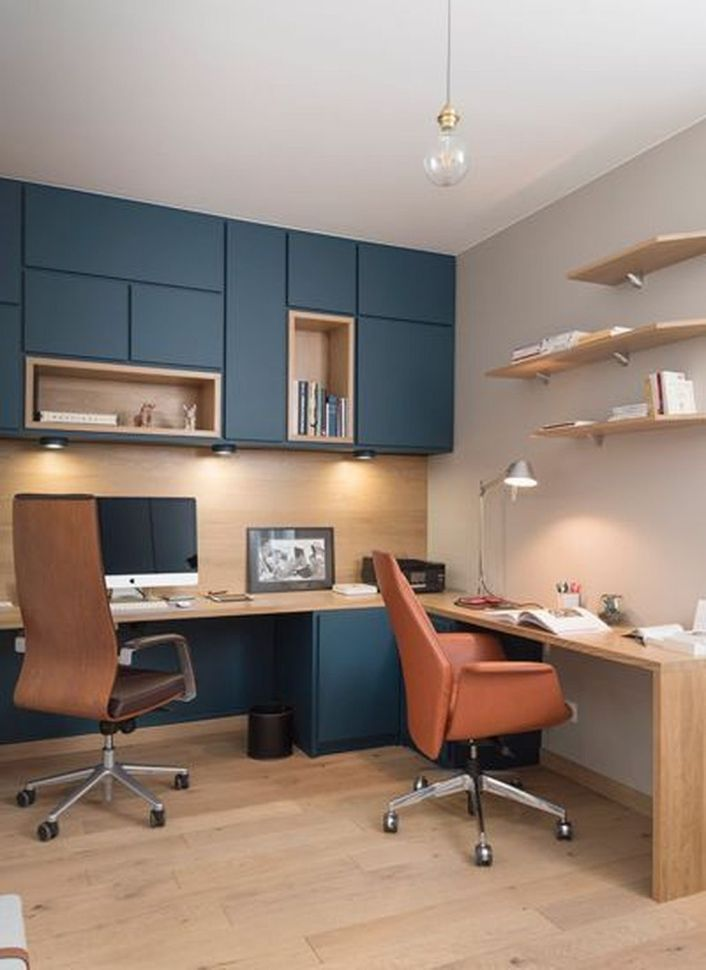 Home Office Design Small Office Design Office Interior Design Home Office Decor Busin In 2020 Home Office Design Business Office Design Small Office Design