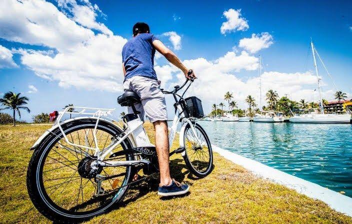 E Bike Rental Cuba Mit Bildern