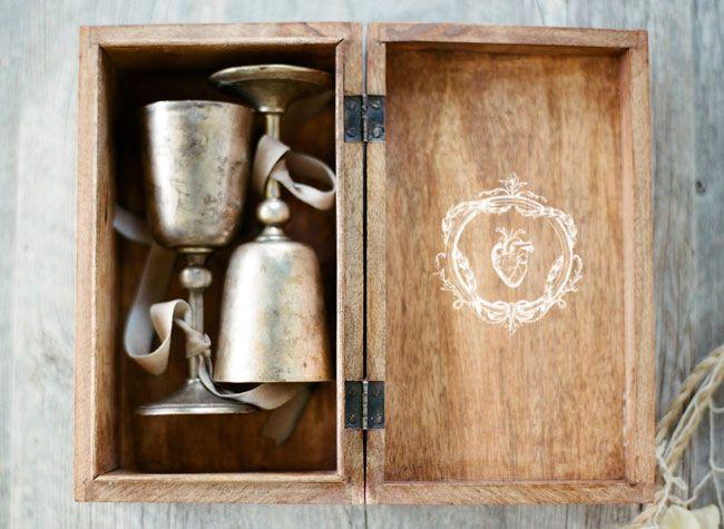goblets: