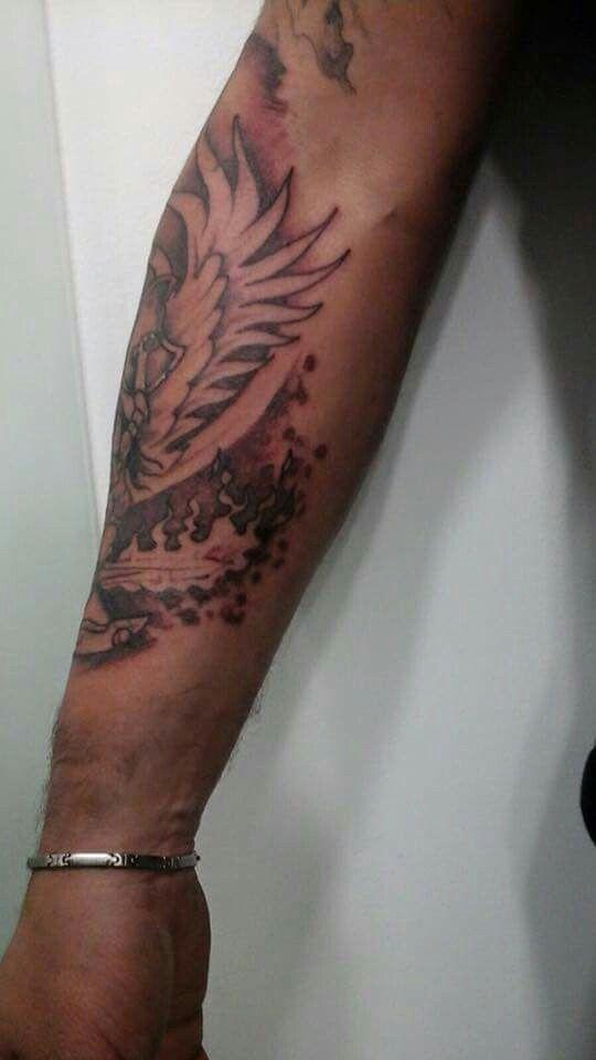 Efy tattoo