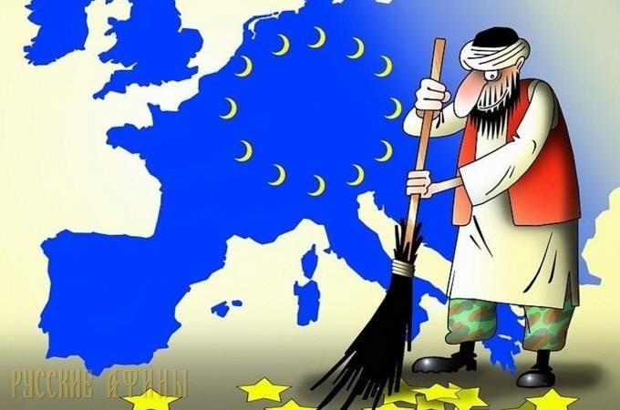 К чему приведет Европу отказ от христианских ценностей http://feedproxy.google.com/~r/russianathens/~3/IbHw-iCFxeU/20806-k-chemu-privedet-evropu-otkaz-ot-khristianskikh-tsennostej.html  Что принесет Европе приток мигрантов и почему, отказавшись от христианства, она не устоит.