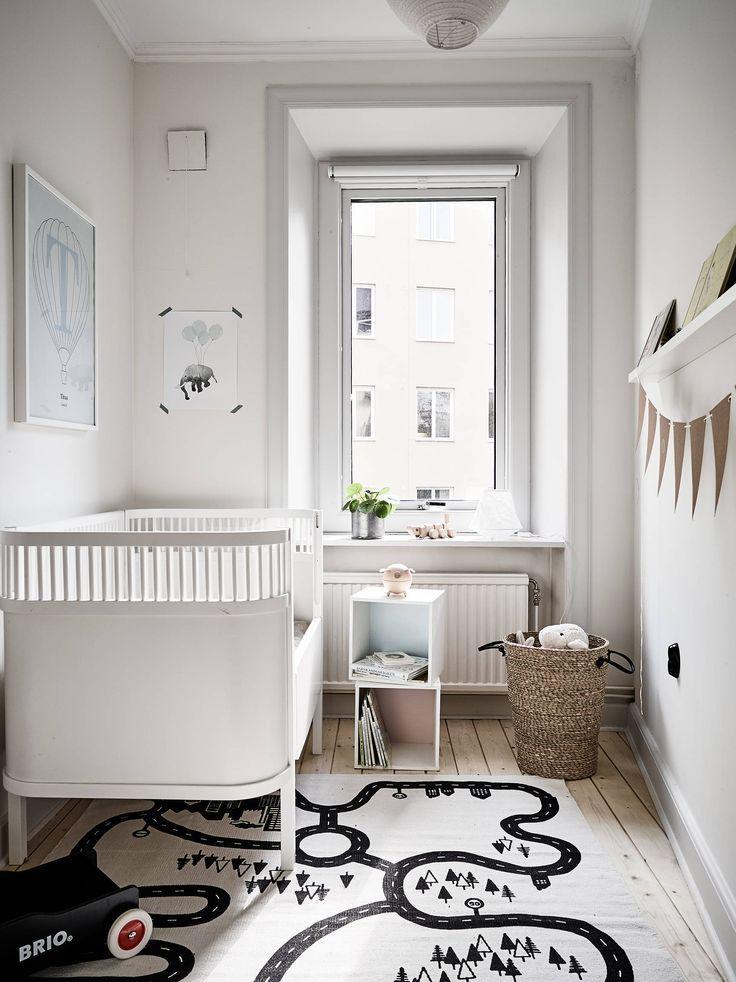 Small but beautiful nursery...