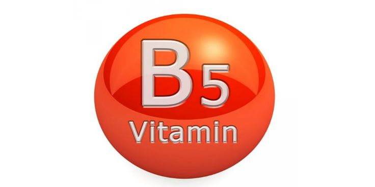 Vitamin B5 is one of most important B vitamins for the basic processes of life and one of the less likely nutrient deficiencies in the average U.S. diet.