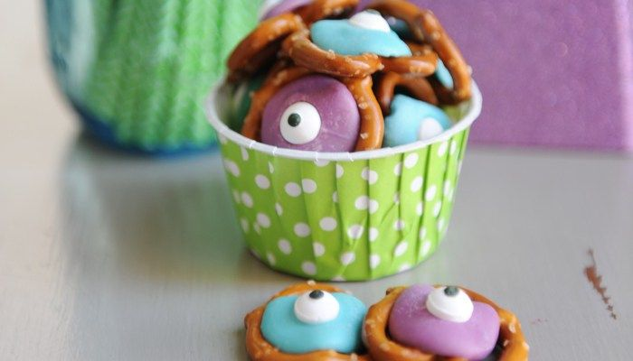 monsters inc treats