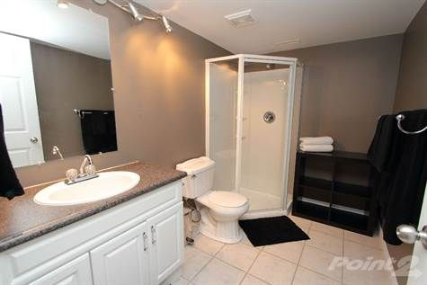 Our bathroom (bsmt)
