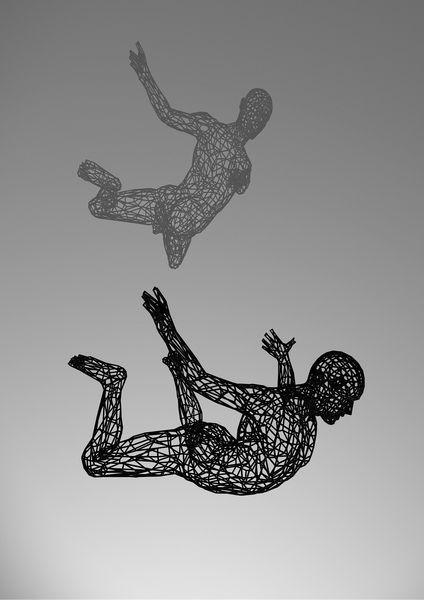 Heitsch Gallery - contemporary art  Moto Waganari