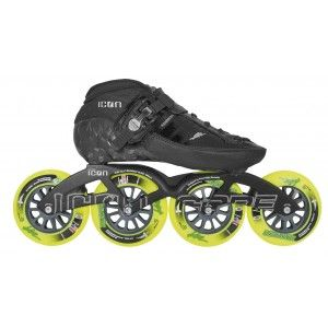 Powerslide Icon Inline Speed Skate (Close Out Sale)