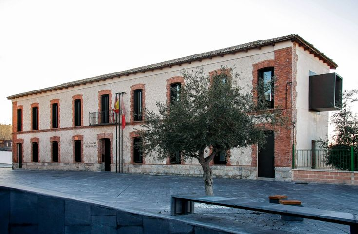 Gallery of Traspinedo City Hall Refurbishment / Óscar Miguel Ares Álvarez - 9