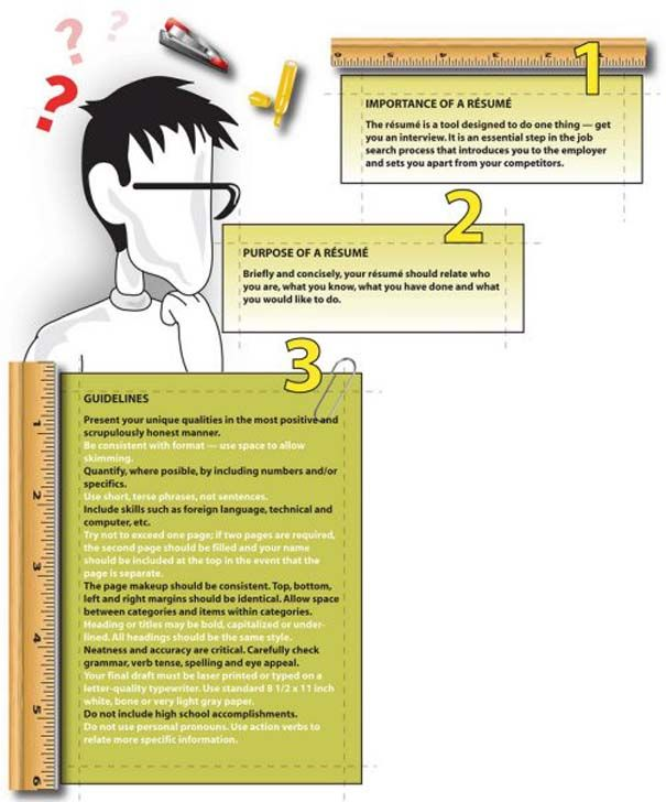 54 best Resume images on Pinterest Resume design, Creative - purpose of a resume