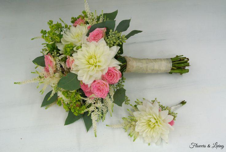 Jiřinková | Flowers - Living    Weddings flower