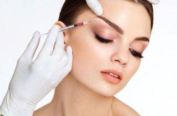 Лазерная и инъекционная биоревитализация кожи лица гиалуроновой кислотой - показания и стоимость в салонах