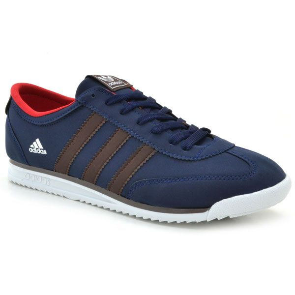 Adidas 975 Napa Lacivert-Kahverengi