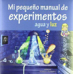Experimentos: Agua y luz