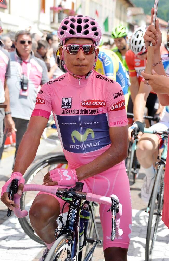 Nairo Quintana - Movistar