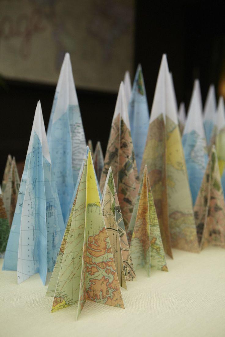 Classroom Decoration Hanging Ideas ~ Best paper trees ideas on pinterest tree