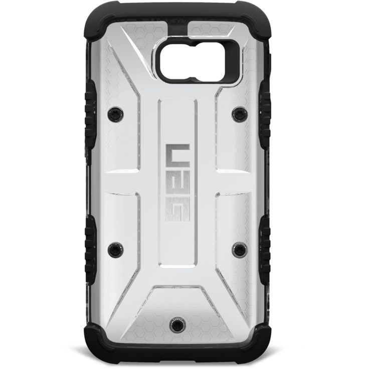 UAG Maverick PHONE CASE FOR SAMSUNG GALAXY S6 ICE