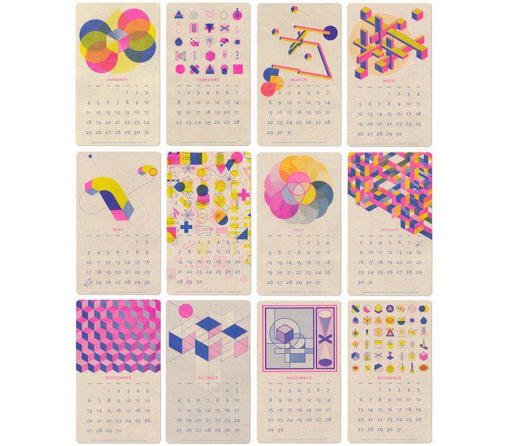 calendarios creativos - Buscar con Google