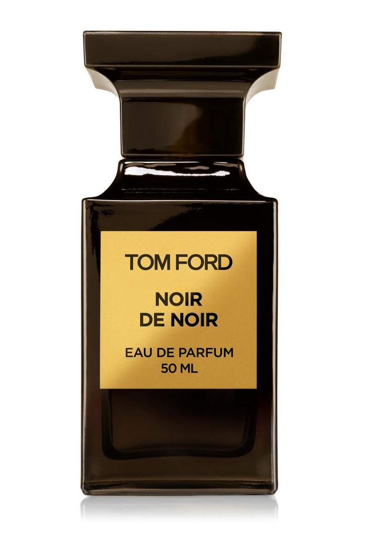 Noir de Noir Tom Ford perfume - a fragrance for women and men 2007